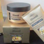 Olivenöl Haarpflege – Haarpflegeprodukte von medipharma cosmetics im Test