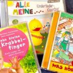 CDs für 3-Jährige Kinder im Test