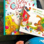 Vorstellung Kinderbücher für das Osternest