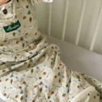 Test Kinderkleidung: Sommerschlafsack und Schlafanzug von Lotties Naturtextilien im Test