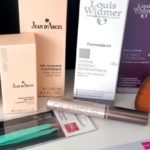 Unboxing beautypress News Box April