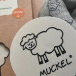 Wärmeprodukte aus Schafwolle von Muckel Naturprodukte
