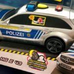 Erfahrung Mercedes-AMG E43 von Dickie Toys