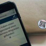 finderness – das smarte Fundbüro – im Test