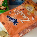 Produkttest Süßigkeiten: Manner Zarties im Test