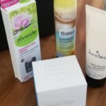 Unboxing beautypress News-Box Juni