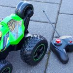 Dickie Toys RC Mad Tumbler im Test