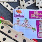 Spielzeugtest: Erfahrung Eichhorn Constructor Golden Gate