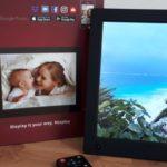 Nixplay Original – Digitaler Bilderrahmen mit vielen Extras im Test
