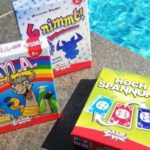Kartenspiele von AMIGO im Test: 6! NIMMT, HOCHSPANNUNG und L.A.M.A