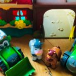 Happy Series Bauernhof von Dickie Toys