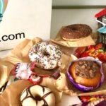 Erfahrung Sweetgiftz-Box – Die Süßigkeiten-Box
