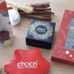 Vorstellung von Chocri – Meine Schokolade – Weihnachtskollektion
