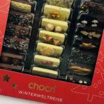 Gewinnspiel! 3x Winterweltreise von Chocri gewinnen