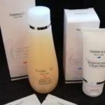 Herbacin Face Care – Vorstellung der neuen anti-aging Pflegeserie