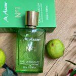 Fruchtig frischer Duft – Parfum von M. Asam im Test