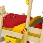Gewinnspiel! Kinderbett inkl. Matratze von Wickey im Wert von 360 € gewinnen