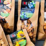 Kekse im Test: Haferflocken-Kekse von der Flora Bäckerei