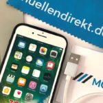 Handyhüllen und Zubehör online einkaufen bei huellendirekt.de