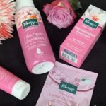 Mit zarter Haut in den Frühling starten – Kneipp-Produkte im Test