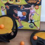 """Neues Fangballspiel """"Squap"""" von Simba Toys"""