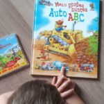 """Vorstellung CD """"Was hör ich da? Die Jahreszeiten"""" und das Buch """"Mein großes buntes Auto ABC"""""""