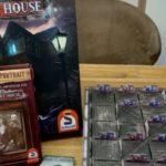 Abenteuer für zuhause – Das Mysery House im Test