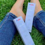 Schöne und gepflegte Füße mit Gehwol