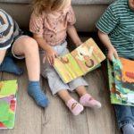 Kinderbücher des Carlsen-Verlags im Test