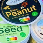 Test iceDate: Veganes Bio-Eis