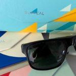 Faltbare Leder-Brillenetuis von Suppeal – Test Brillenetuis