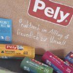 Pely Produkte – Klimaneutral Müll entsorgen oder Produkte frischhalten