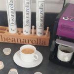 """""""Beanarella"""" die kompostierbare Kaffeekapsel und die Kaffeemaschine """"Nori"""" im Test"""