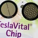 Vorstellung TeslaVital Chip für Elektrogeräte