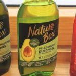 Nature Box Duschgel – zertifizierte Naturkosmetik jetzt im Test