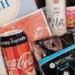Unboxing LIFESTYLEBOX – die trendige Überraschungsbox prall gefüllt mit exklusiven Full-Size Produkten