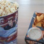 Crunchysnacks.de der Shop für Kinosnacks für zu Hause