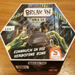 Break In Area 51 von Schmidt Spiele – Escape-Room-Spiel für zuhause jetzt hier im Test