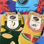 Buten Socken für gute Laune von Many Mornings