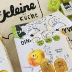 Die Kleine Küche – Biologische Nahrung für Baby und Kleinkind