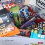 Healivery – Vorstellung des Onlineshops für ketogene Snackboxen