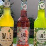 Erfrischung Pur – die Sommergetränke von Balis