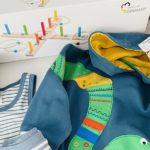 Shopvorstellung Bio Babysachen und Kinderkleidung von littlegreenie
