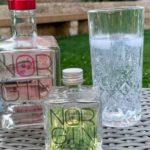 Norgin – der Gin, der nach Urlaub schmeckt