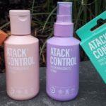 Vorstellung Atack Control – Insektenschutz